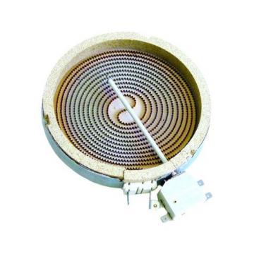 Rezistenta radianta ceramica 165 mm, 1200 W