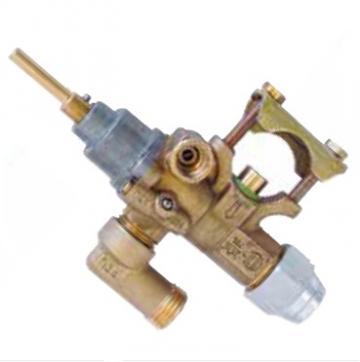 Robinet de gaz PEL 21S intrare gaz 21mm 101671 de la Kalva Solutions Srl