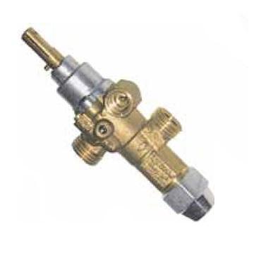 Robinet de gaz PEL 21S, intrare gaz M16x1.5, 101693