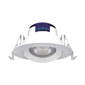 Spot LED 5W, 380LM, 4200K, 38GR, 230V, IP20, G1