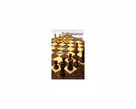 Carte, Scandinavian Defence 2nd Revised and Enlarged Edition de la Chess Events Srl