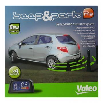 Senzor de parcare kit3 - screen, Valeo de la Sirius Distribution Srl