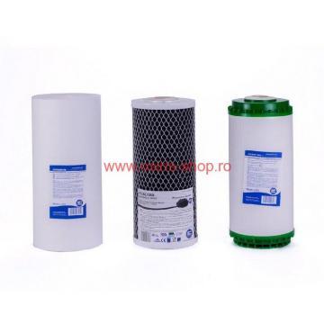 Set de filtre pentru filtrul central de putere medie