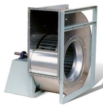 Ventilator centrifugal Single Inlet CBS-9/4-0.75kW/4
