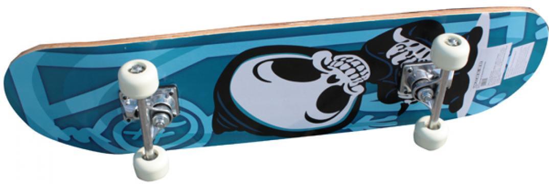 Skateboard Worker Freetime de la Sportist.ro - Magazin Articole Sportive