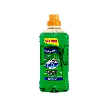 Solutie pentru pardoseli Kalyon, 1500 ml de la GM Proffequip Srl
