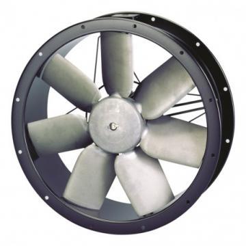 Ventilator axial de tubulatura TCBT/6-400/H de la Ventdepot Srl