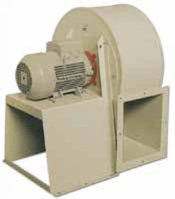Ventilator centrifugal extractie fum TCMP 1231-4T-4 de la Ventdepot Srl