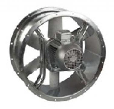 Ventilator 4 poli THGT4-450-6/-0,55