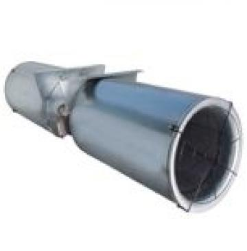Ventilator TJFT 2/4 -450