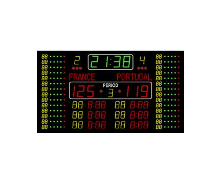 Tabela electronica handbal TBM6SP14H3