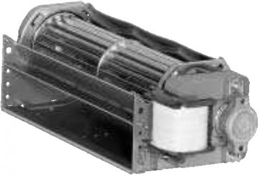 Ventilator tangential  QLZ/0012-2513