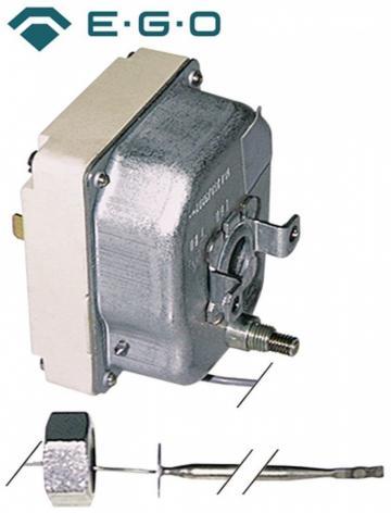 Termostat de siguranta 365*C, 2 poli, 16A