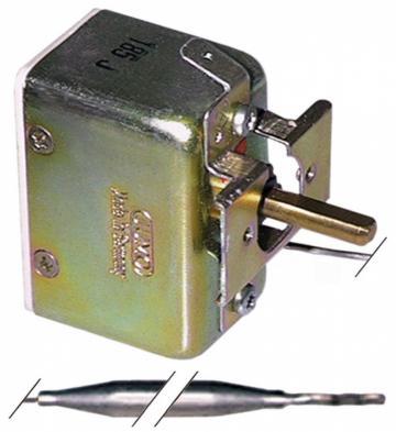 Termostat reglabil monofazic Jumo 50300C