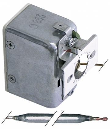 Termostat siguranta 50 - 300 C