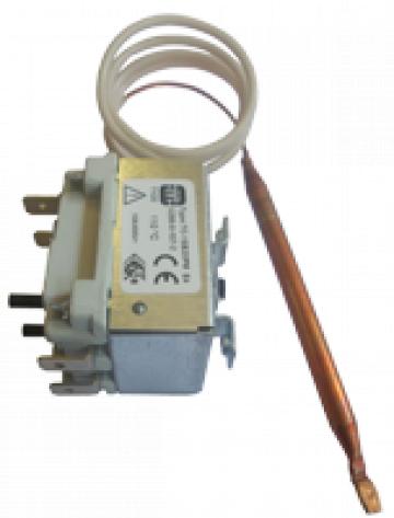Termostat siguranta boiler 95C 2 poli