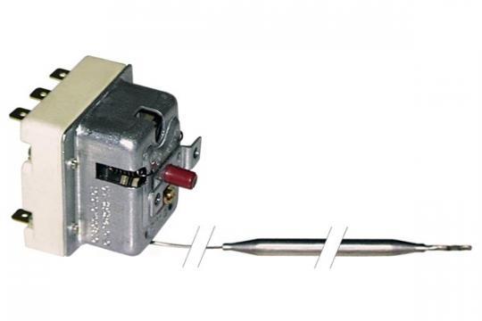 Termostat trifazic de siguranta 220*C,bulb 6mm x 133mm de la Kalva Solutions Srl