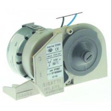 Timer Bigatti SYC002 motor UDS40NE1LK