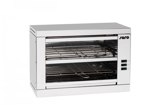 Toaster electric Dabur