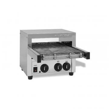 Toaster tunel Milantoast Venezia de la GM Proffequip Srl