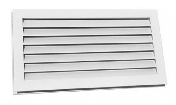 Grila panel Transfer grid for PVC TR-P600x200mm