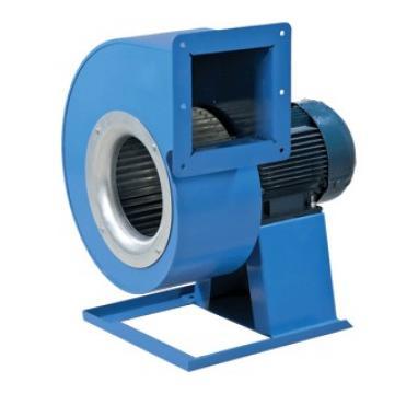 Ventilator centrifugal VCUN 250x127-5.5-2
