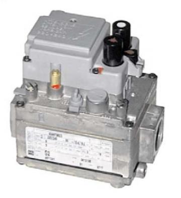 Valva de gaz Elettrosit 0.810.171, 24V