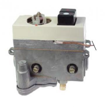 Valva de gaz Minisit 0.710.817, 40-110*C