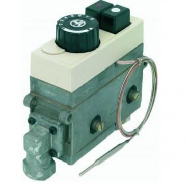 Valva de gaz cu regulator Minisit 710