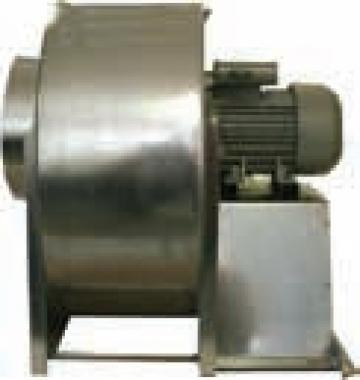 Ventilator 11000mch 1450rpm 3kW 400V