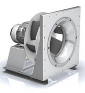 Ventilator RLM E6-3540-4W-14-J