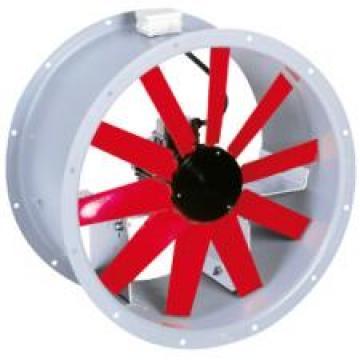 Ventilator axial de Axitub 4-450 T45