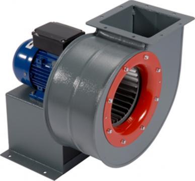 Ventilator centrifugal MB 253 400v