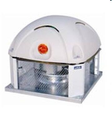 Ventilator desfumare THF 40-4T