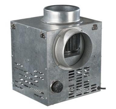 Ventilator semineu XAM 125 de la Ventdepot Srl