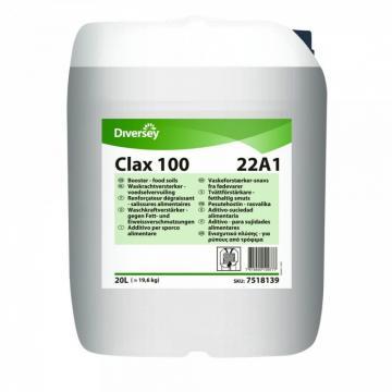 Detergent rufe Clax 100 22A1, Diversey, 20L de la Sanito Distribution Srl