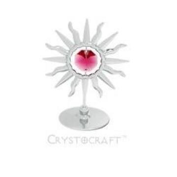 Figurina cu cristale Swarovski