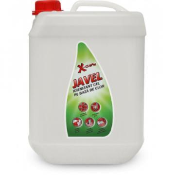 Gel igienizant clor 5 litri Aqa Choice