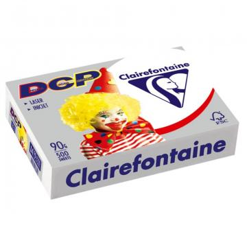 Hartie Clairefontaine A4 90