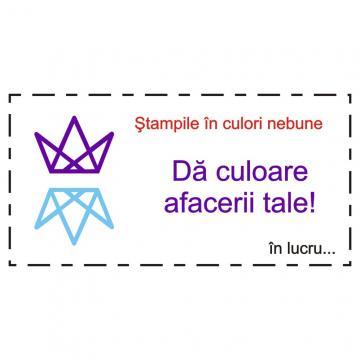 Stampila Printer Colop P38 de la Viridis Ideas SRL