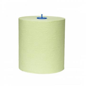 Rola prosop Tork Matic Advanced verde, 150m, 2 straturi