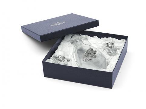 Set pentru vodka Bear by Chinelli de la Luxury Concepts Srl