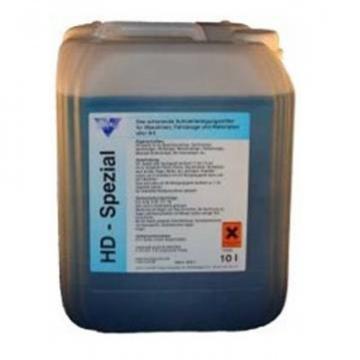 Spuma activa spalatorii auto HD special, 10L, 25L de la Sanito Distribution Srl