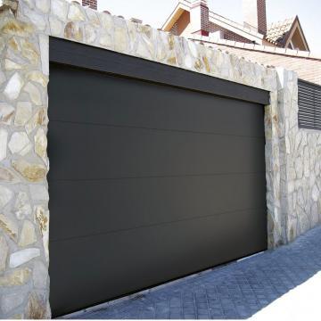 Usa de garaj Optimal 40 maro 3000x2125