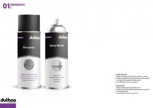 Spray antirugina de la Promob Trading Co SRL