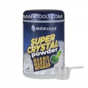 Praf lustruit marmura Super Crystal de la Maer Tools
