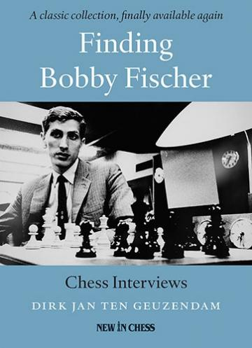 Carte, Finding Bobby Fischer de la Chess Events Srl