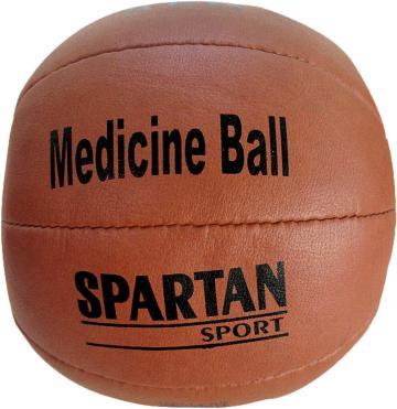 Minge medicinala piele 1 kg, Spartan Austria de la Prospalier Srl - Lemnaria Jder