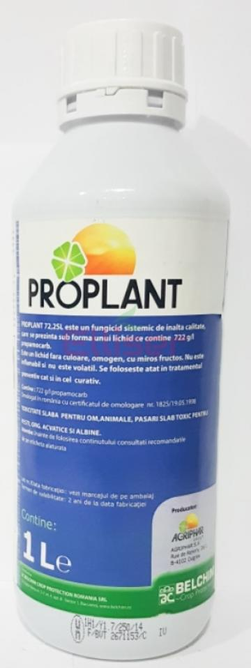 Fungicid Proplant 72,2 SL 1 L de la Elliser Agro Srl