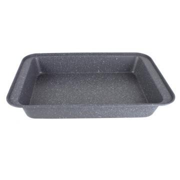 Tava cuptor Granite Line 37x25.5x5 cm